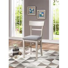 See Details - Counter HT Chair 2PK Priced EA