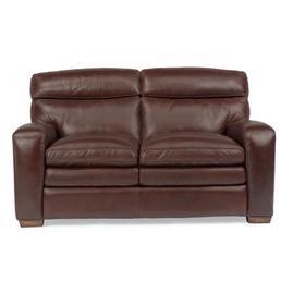 Bixby Leather Loveseat