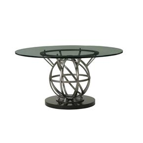 Prossimo Allora 54 in. Round Dining Table