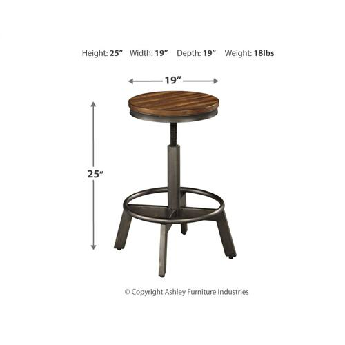 Torjin Counter Height Stool