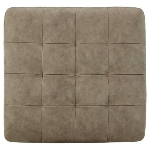 Signature Design By Ashley - Maderla Oversized Accent Ottoman