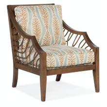 Living Room Ellis Exposed Wood Chair
