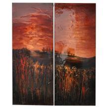 """""""Prado Sunset"""""""
