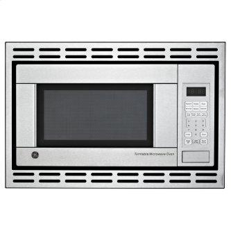 GE 1.1 Cu. Ft. Built-In Microwave Stainless Steel - JE1140STC