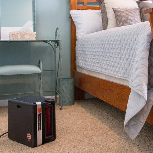 Greentech Environmental - Refurbished pureHeat 2-in-1 Heater & Air Purifier