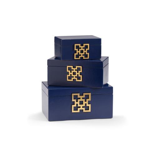 Hampton Boxes - Blueberry (s3)
