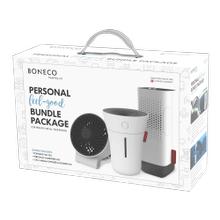 See Details - Personal feel good bundle package