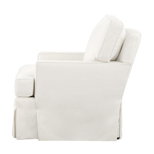 Magnolia Falls Swivel Chair