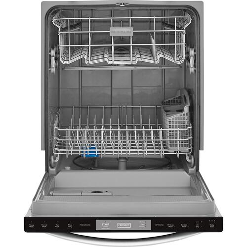 Crosley Dishwasher - Stainless