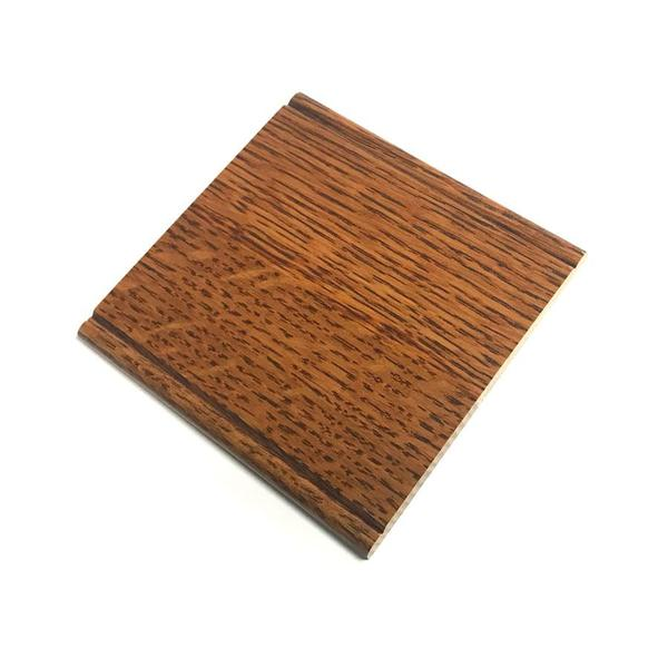 See Details - Wood/Stain Sample