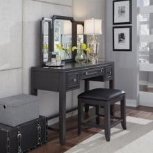 5th Avenue Vanity Bench