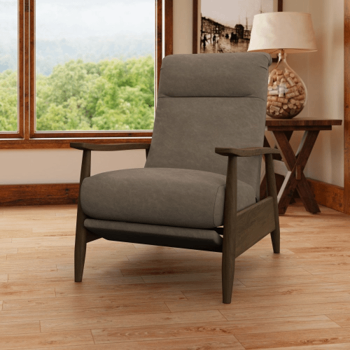 Designer Ii High Leg Reclining Chair CLP796PR2/HLRC
