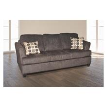 Vibrant Chocolate Sofa