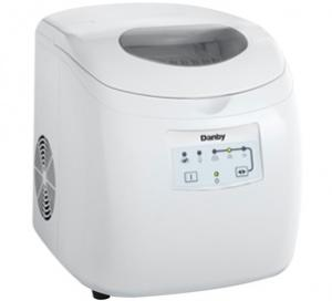 DanbyDanby 2 Lb Ice Maker