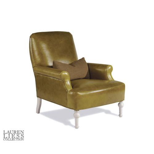 Taylor King - Thinking Chair