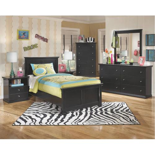Signature Design By Ashley - Five Drawer Chest