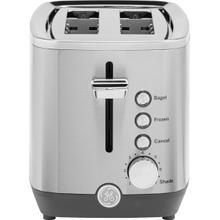 GE® 2-Slice Toaster
