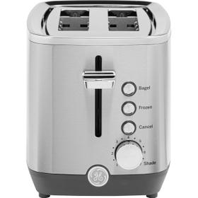 GE 2-Slice Toaster