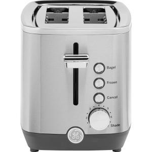 GEGE 2-Slice Toaster