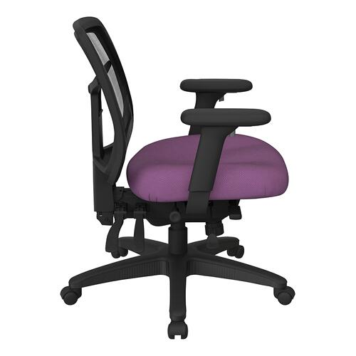 Progrid® Mid Back Managers Chair