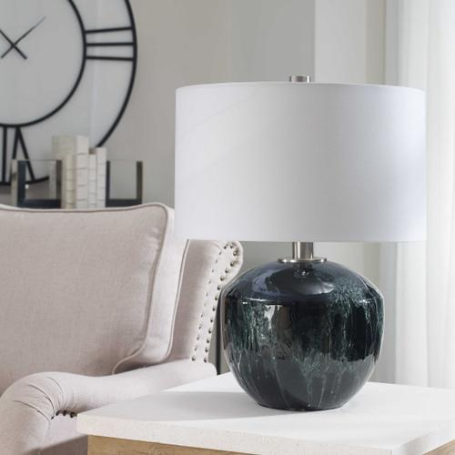 Uttermost - Highlands Table Lamp