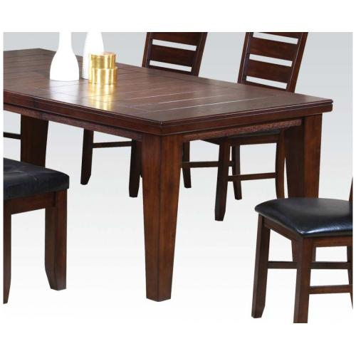 """Dining Table, 42""""x48""""-66""""l"""