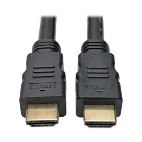 Active High-Speed HDMI Cable with Built-In Signal Booster, (M/M), Black, 65 ft.