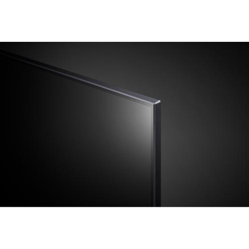 LG NanoCell 80 Series 2021 65 inch 4K Smart UHD TV w/ AI ThinQ® (64.5'' Diag)