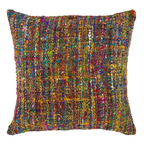 Carrie Pillow - Rainbow