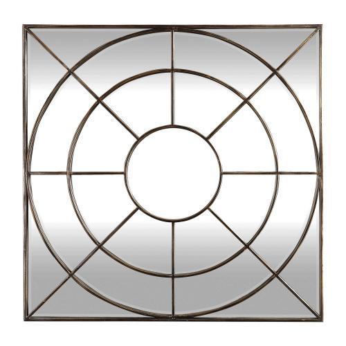 Product Image - Oberon Square Mirror
