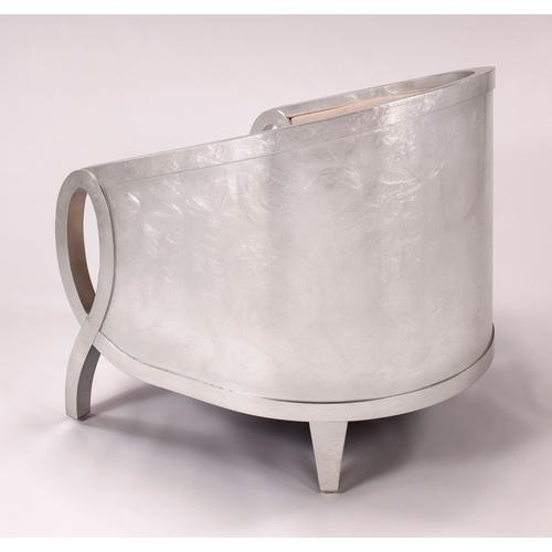 "Artmax - Upholstery Chair 32.5x30x32"""