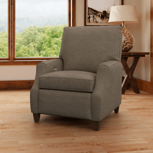Zest Ii Power High Leg Reclining Chair CLPF233/PHLRC