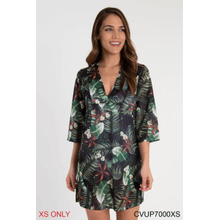See Details - Tropical Mesh Coverup - XS (2 pc. ppk.)