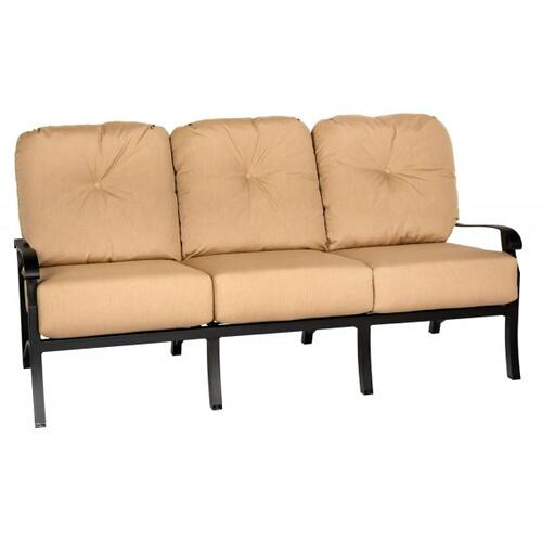 Woodard Furniture - Cortland Cushion Sofa