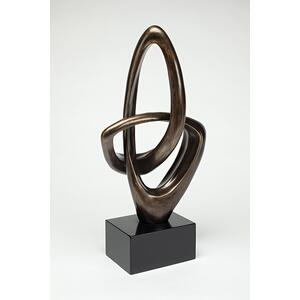 "Artmax - Sculpture 13x6x26"""