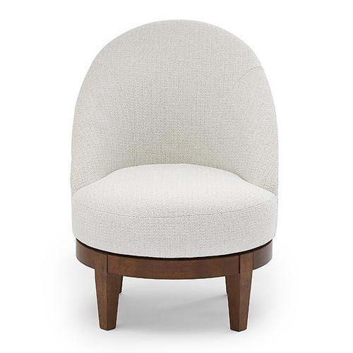Gallery - LOFLIN Swivel Barrel Chair