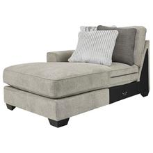 Ardsley Left-arm Facing Corner Chaise