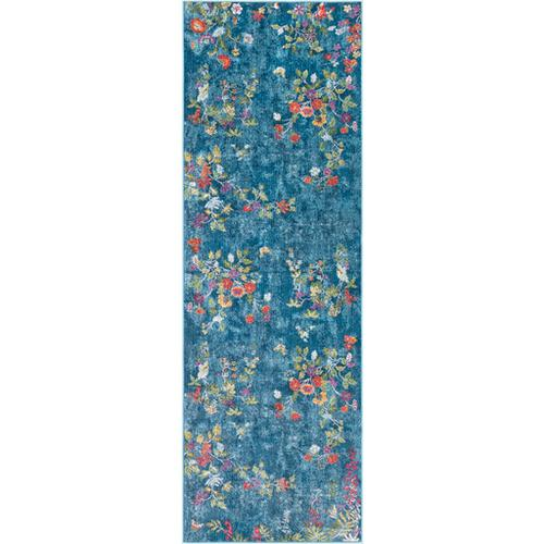 "Aura Silk ASK-2334 7'10"" x 10'3"""