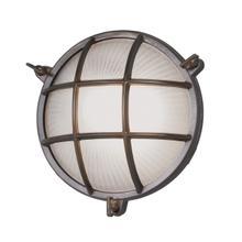 Mariner Circular Wall - Bronze