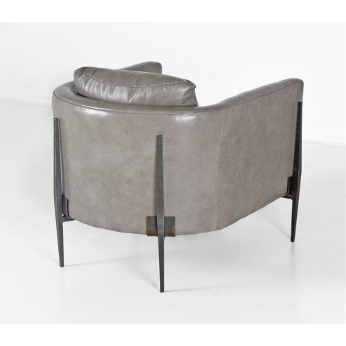 Charleston Forge - Springhouse Lounge Chair