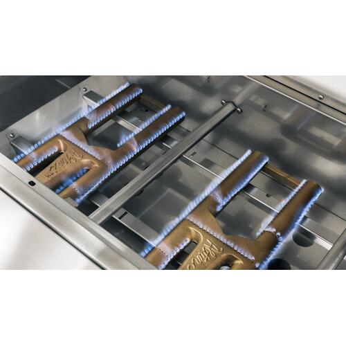 "Summerset Professional Grills - Alturi 42"" Freestanding Grill"