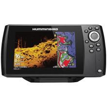 HELIX® 7 CHIRP MEGA DI GPS G3 Fishfinder