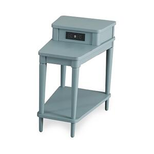 Null Furniture Inc - Charging Step Wedge in Indigo Finish       (6618-70I,52970)