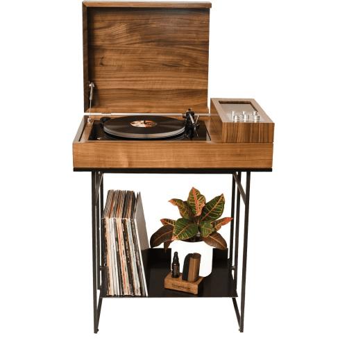 Black- Wrensilva Loft SE Record Console