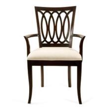 Morgan Dining Arm Chair
