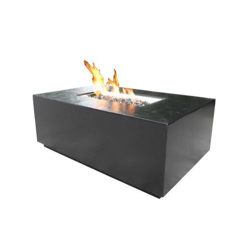 "Mesa 50"" x 32"" Outdoor Fire Pit"