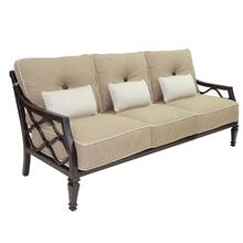 View Product - Villa Bianca Cushioned Sofa