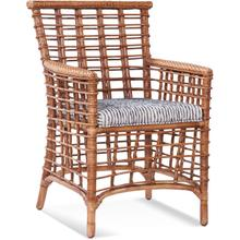 Bridgehampton Dining Arm Chair
