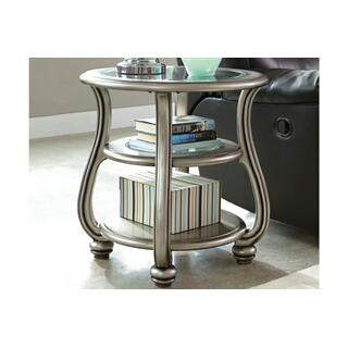 See Details - Coralayne End Table