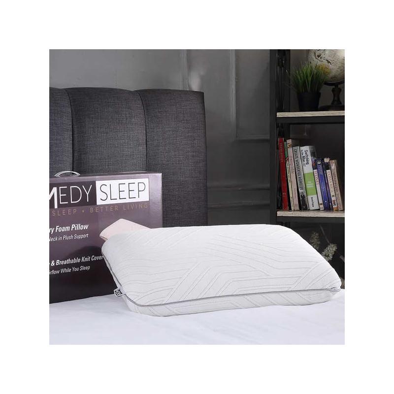 REM 2.0 Cool Gel King Pillow
